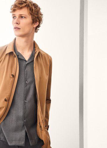 Hvordan velger du riktig frakk?
