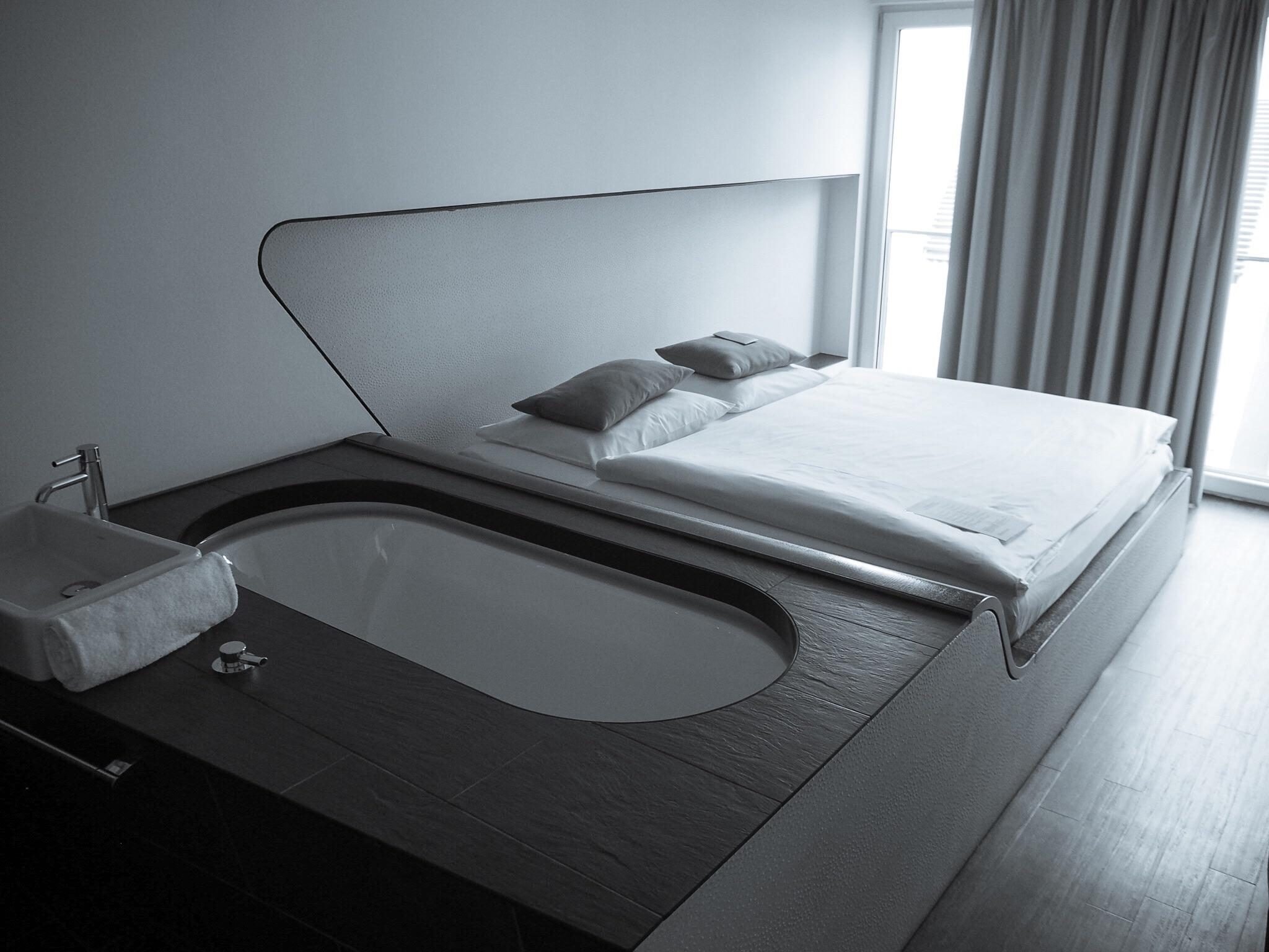 Hotel Q i Berlin – en selsom opplevelse