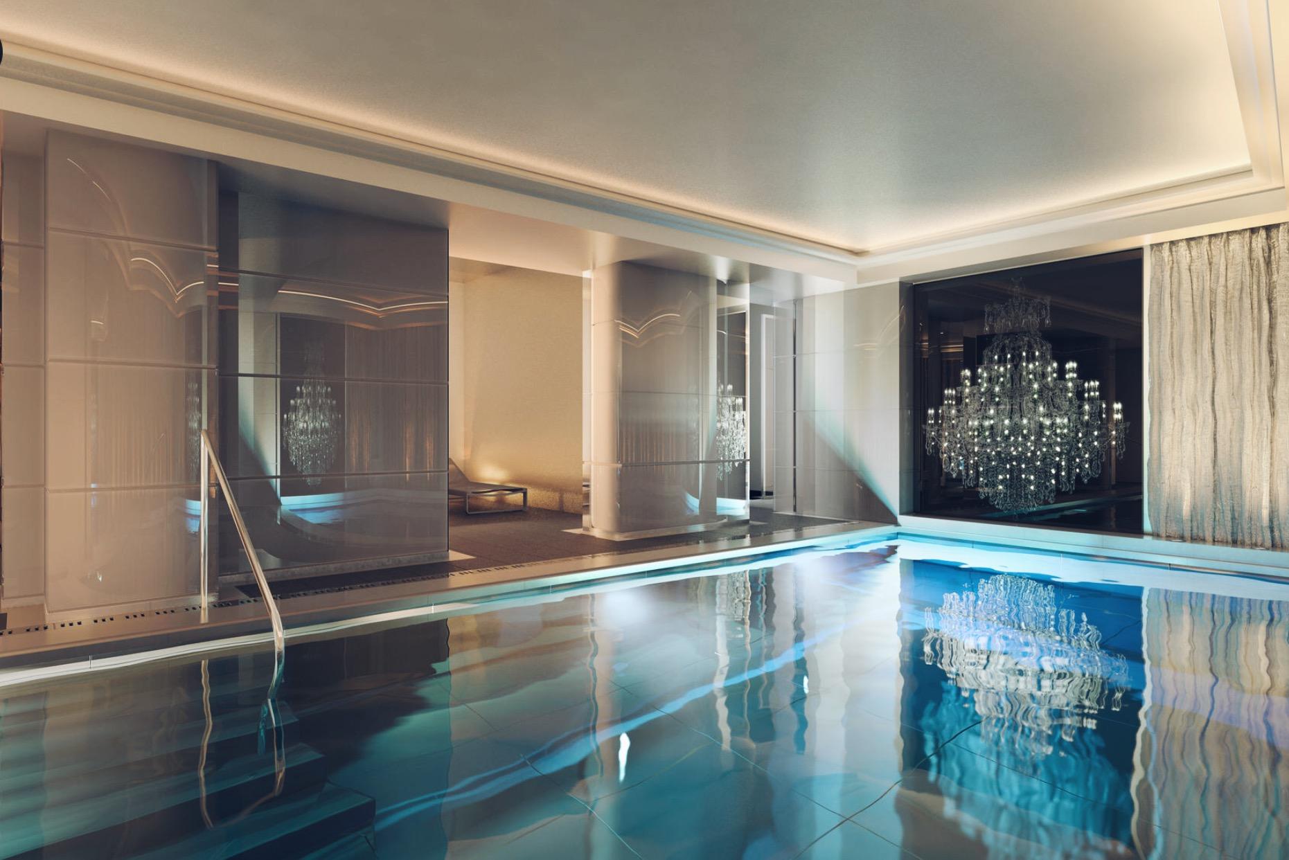 En sjelden liten hotelljuvel i Paris