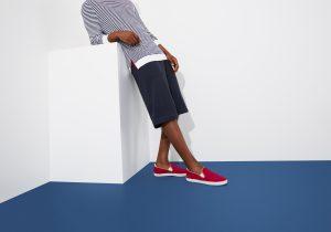 Lacoste sko vår/sommer 2018