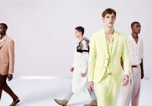 Zara vår/sommer-kampanje 2018