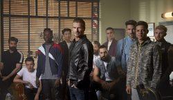 EKSKLUSIVT: Intervju med David Beckham om hans eget merke, grooming…