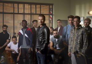EKSKLUSIVT: Intervju med David Beckham om hans eget merke, grooming og han selv