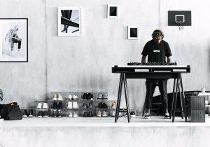 En ny vår for Ikea og det BESTE samarbeidet hittil med internasjonal motedesigner