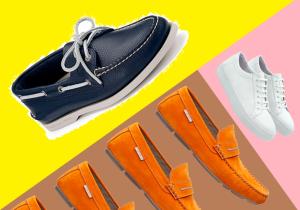 Disse skoene er de eneste du trenger til våren