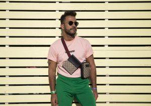 Sjekk kjendisguttas favorittplagg fra Coachella
