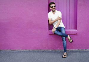Viktig å vite om sandaler i sommer