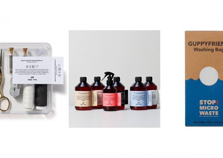 H&M investerer i bærekraftig innovasjon fra norske Repairable