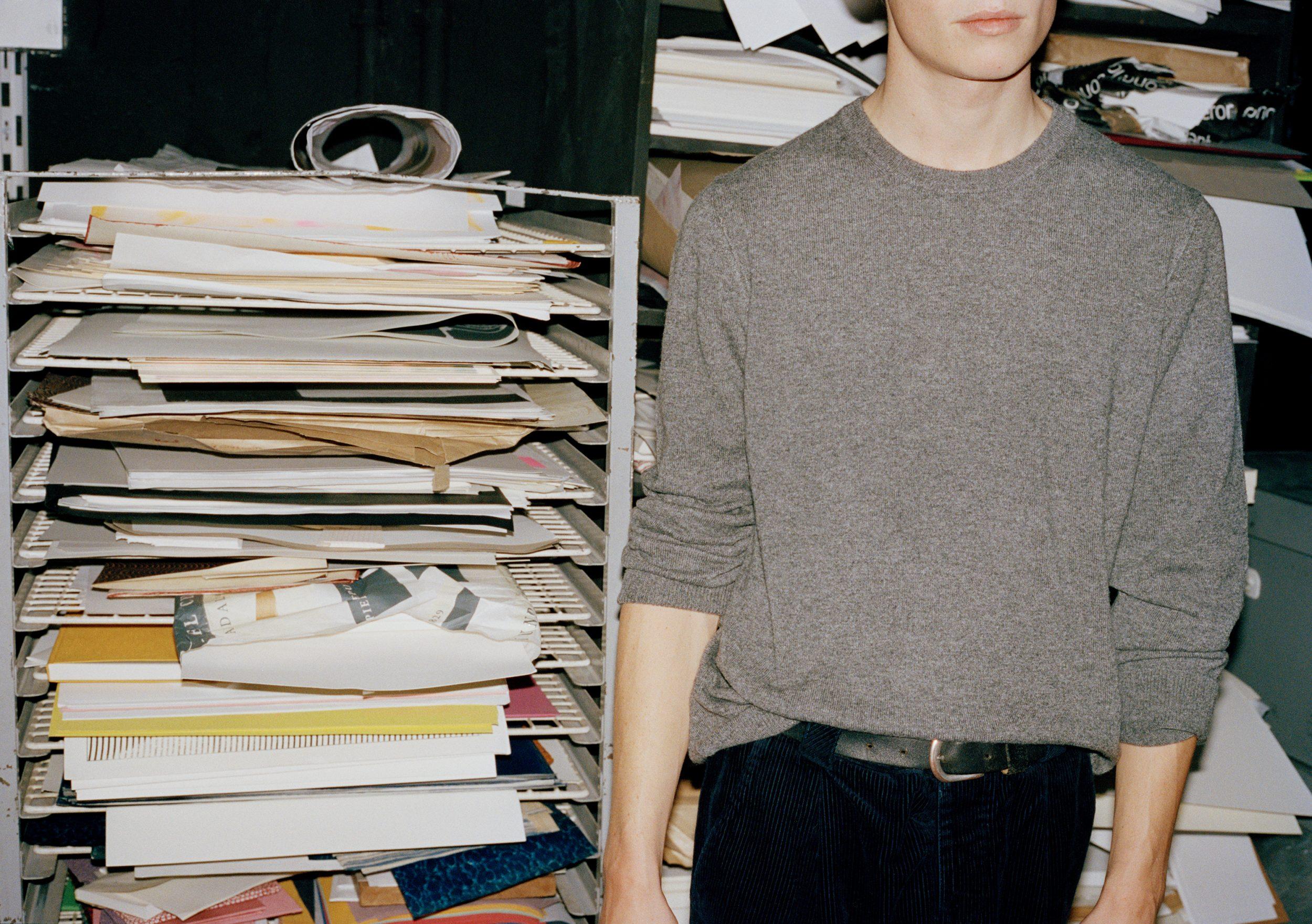 4999b0aa Aiayu Man består av 10 forskjellige styles, som rangerer fra t-skjorter,  strikkede trøyer og en pysjamas, til en beanie og et skjerf – alt i tidløse  ...