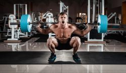 Disse tre enkeltbenbevegelsene vil forbedre din squat-teknikk