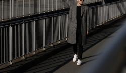 Fredrik Risvik tipser om hvordan sneakersene holdes rene og nye…