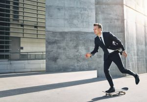 15 dressregler alle menn bør kunne