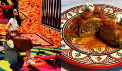 Komfort på en søndag – kålrulletter à la Chef Nieves